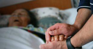 Eutanasia puede ser solicitada por familiares de pacientes: Corte Constitucional