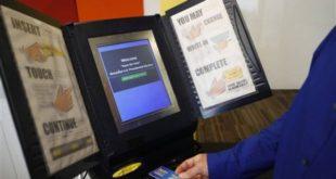 Demanda cuestiona el sistema electoral de las presidenciales en EE.UU.