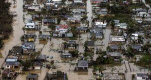 Llueven calamidades y no escampa en Puerto Rico