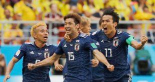 Japón oscurece el panorama de Colombia