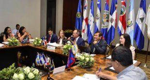 Ministerio de Medio Ambiente finaliza de forma exitosa Presidencia pro tempore  al frente de Organismo Ambiental del SICA