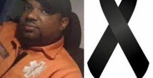 Identifican paramédico muerto al ser atropellado por patana en la autopista Duarte
