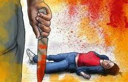 Hombre mata a cuchilladas a su expareja en Moca e intenta suicidarse