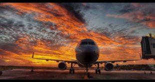 """Presentan fotografías ganadoras del concurso """"La aviación a través del lente"""""""