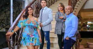 """Yenny Polanco celebra 13 años de """"Fiestas y Personalidades"""""""