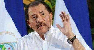 """Cuba reitera """"apoyo invariable"""" a Ortega frente a """"acciones injerencistas"""""""