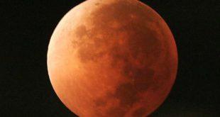 El eclipse de Luna más largo del siglo XXI se podrá ver el 27 de julio