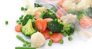 Salud Pública advierte sobre lote de vegetales contaminado con bacteria