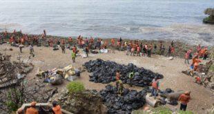 Plastificando la isla: la contaminación frente a una ley calimocha