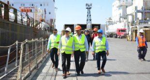 Domínguez Brito propone convertir a Manzanillo en un mega puerto