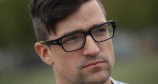 """Quién es Martin Sellner, la nueva cara """"hipster"""" de la extrema derecha en Europa"""