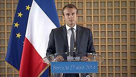 """El gobierno francés encara una semana decisiva para desactivar la crisis de los """"chalecos amarillos"""""""