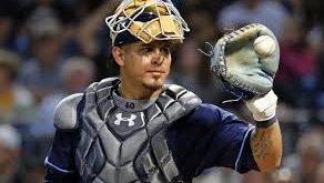 Wilson Ramos llega a acuerdo con los Mets de Nueva York
