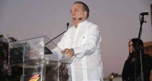 Cultura anuncia que la Feria del Libro 2019 será celebrada en la Ciudad Colonial