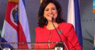 Vicepresidenta explica los detalles de Ciudad de la Mujer