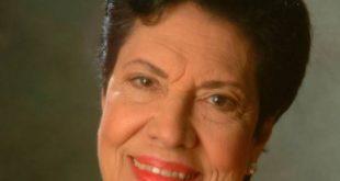 El ministro de Cultura expresa su pesar por el fallecimiento de la actriz Maricusa Ornes