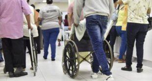 CNSS garantiza derechos de pensión por discapacidad