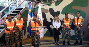 MOPC reforzará asistencia en autopistas y carreteras por fin de semana largo