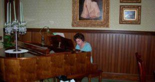 Fallece pianista banileja Marina Peña de Brea