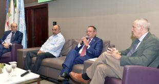 Ministerio Medio Ambiente y PNUD implementan proyecto para  manejo sostenible de paisajes productivos