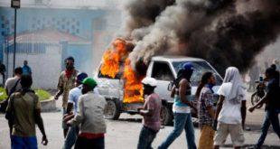 Bahamas suspende deportaciones de haitianos