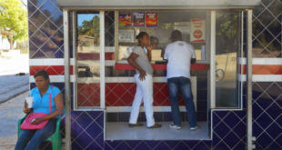 Más de 70,000 personas trabajan en bancas de lotería en nuestro país