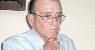 Harán homenaje póstumo a Emilio Cordero Michel