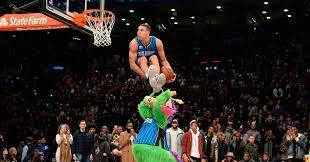 Novatos sobresalen en el fin de semana de Estrellas de la NBA