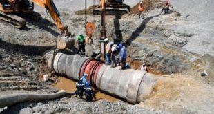 Trabajos para restablecer servicio de agua al Gran SD avanzan en un 80%