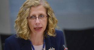 La danesa Inger Andersen es elegida nueva jefa de Medioambiente de la ONU