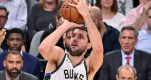 """Mirotic: """"Apostaría por ver a Anthony Davis en los Celtics"""""""