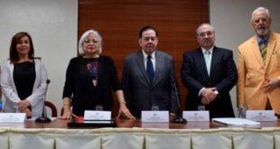 Consuelo Naranjo resalta la grandeza de Pedro Henríquez Ureña