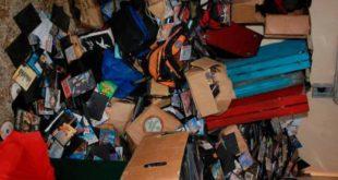 Comercio mundial de productos falsificados es 460,000 MM de euros anuales