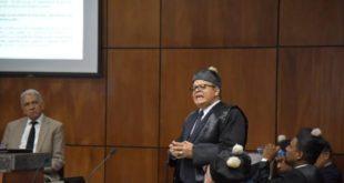 Díaz Rúa pide al Ministerio Público explicar por qué no inclyó en la acusación adenda firmada por Gonzalo Castillo