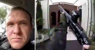 El autor de la masacre de Nueva Zelanda rechaza tener defensa