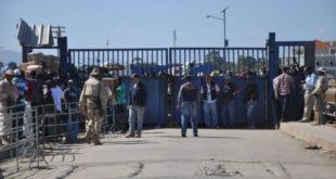 """Sonia Mateo dice militares """"hicieron lo correcto"""" durante enfrentamiento con haitianos en El Carrizal"""