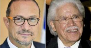 José Antonio Rodríguez y Jhonny Pacheco, candidatos a Salón de la Fama de Compositores