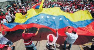 """Maduro anuncia que cambiará su gabinete para """"blindar"""" Venezuela"""