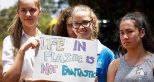 Cumbre medioambiental logra acuerdo sobre el plástico y contaminación marina