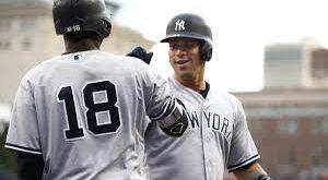 Sánchez volverá con Yankees el miércoles