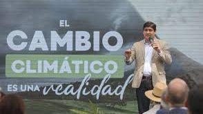 """Costa Rica diseña un plan para """"descarbonizar"""" su economía"""