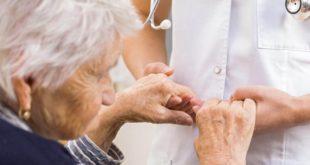 El Parkinson afecta entre el 1 y 1.5 por ciento de los mayores de 65 años