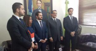 Presidente del TSE dice sentencia anuló convención PRD se basta a sí misma