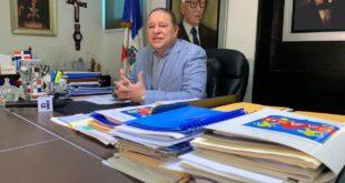 CAASD avanza en desarrollo de programa de obras locales a beneficio del GSD