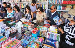 La Feria Internacional del Libro Santo Domingo 2019 llega a su final