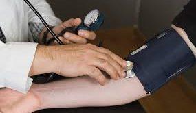 Diagnostican 200 mil personas con hipertensión alterial