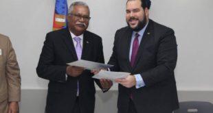 Portuaria contribuirá a enfrentar efectos del cambio climático en los puertos nacionales